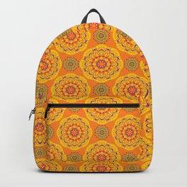 Rangoli Backpack