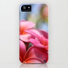 He Pua Lahaole Ulu Wehi Aloha Slim Case iPhone (5, 5s)