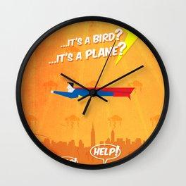 Ikon I Wall Clock