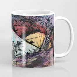 Losing Our State of Consiousness Coffee Mug