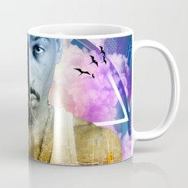 Rakim TheGod MC Coffee Mug