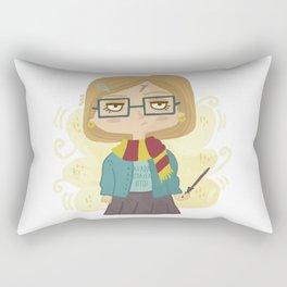 Potter Fan Rectangular Pillow