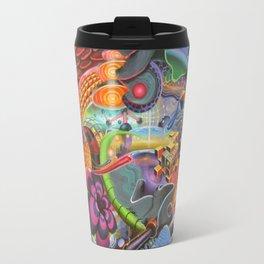 Panspermia Travel Mug