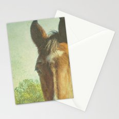A Loving Soul Stationery Cards
