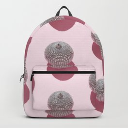 Christmas baubles Backpack