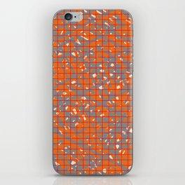 jesenski iPhone Skin