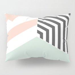 Mint Room #society6 #decor #buyart Pillow Sham