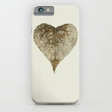 heart nature iPhone 6s Slim Case