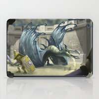 gladiator iPad Cases featuring Gladiator by Ken Rolston