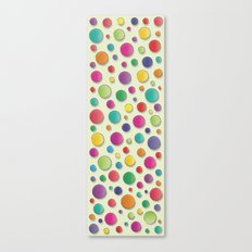 The Early Summer Holiday Canvas Print