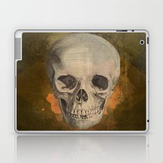 Field of Nightmares Laptop & iPad Skin