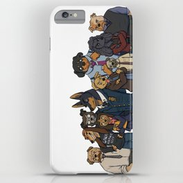 K99 iPhone Case