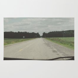 Country Roads Rug