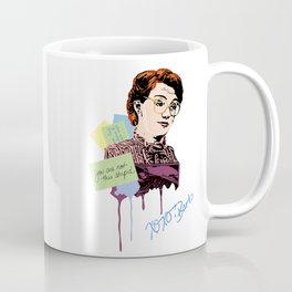 Justice 4 Barb Coffee Mug
