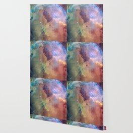 Celestial Sky Wallpaper