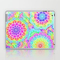 Psychedelic Summer Laptop & iPad Skin