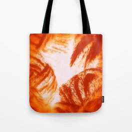 Red Hot & Woolly Tote Bag