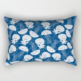 Sea pattern Rectangular Pillow