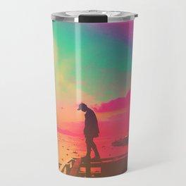 Emotive Sky Travel Mug