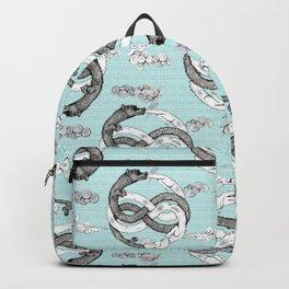 Falkor and Gmork Backpack