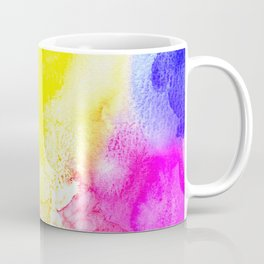 Watercolour Texture Coffee Mug
