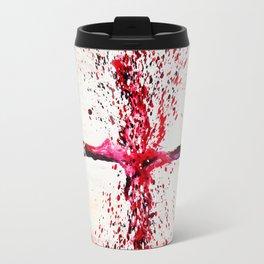 Wine Splash Travel Mug