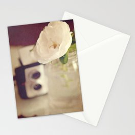 For the love of Vintage Stationery Cards