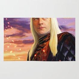 Lucius Malfoy Rug