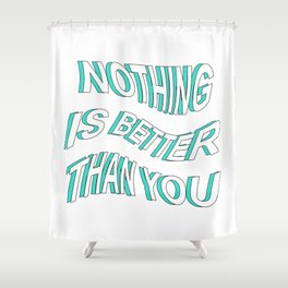 LOST BOY // 5 SECONDS OF SUMMER Shower Curtain