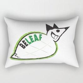 Beleaf Fox Rectangular Pillow