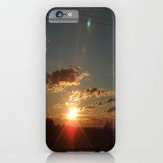 Australian Sunrise Slim Case iPhone 6s