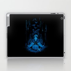 Retirement (Replicant) Laptop & iPad Skin