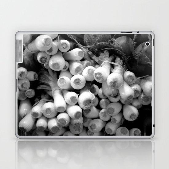 leeks Laptop & iPad Skin