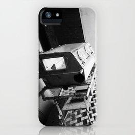 Incubator iPhone Case