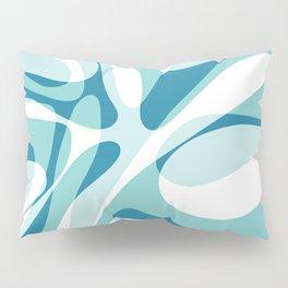 Beach Wave Pillow Sham