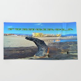 Fuengirola Beach Towel