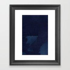 Whiskey Framed Art Print
