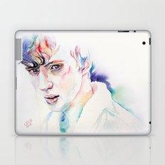 Troye Sivan WILD Inspired Artwork Laptop & iPad Skin