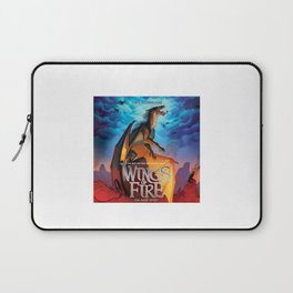 Wings of fire Laptop Sleeve