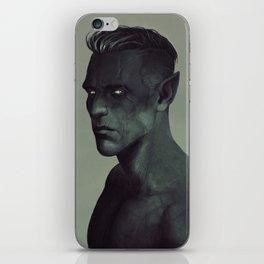 CR: Fjord iPhone Skin