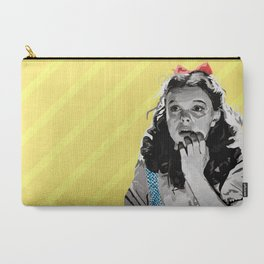 Follow! Carry-All Pouch