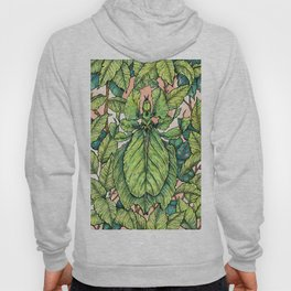 Leaf Mimic Hoody