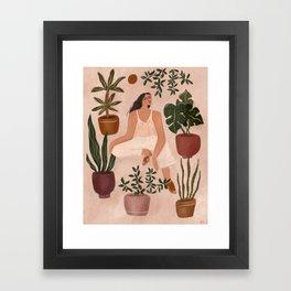 One is good, more is better Framed Art Print