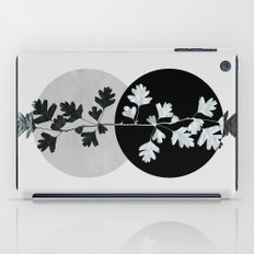 Geometry and Nature II iPad Case