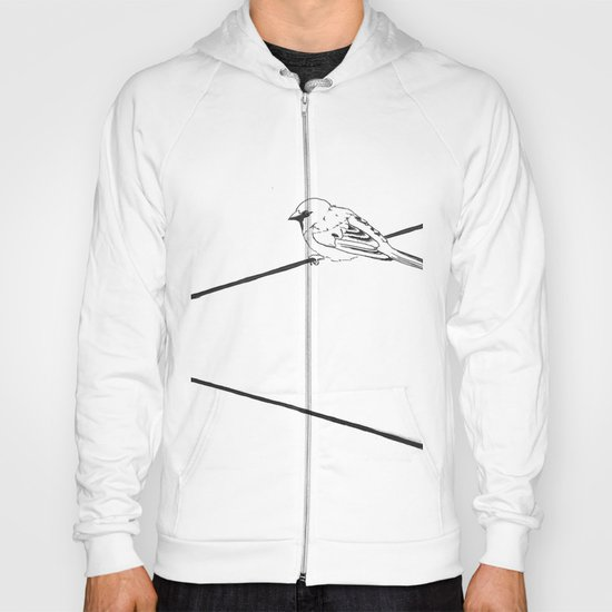 On a Wire Hoody