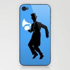 iVintage iPhone & iPod Skin