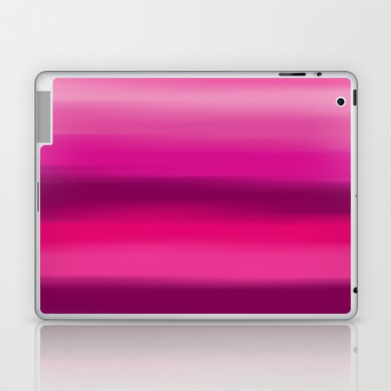 Poetry In Motion. Laptop & iPad Skin