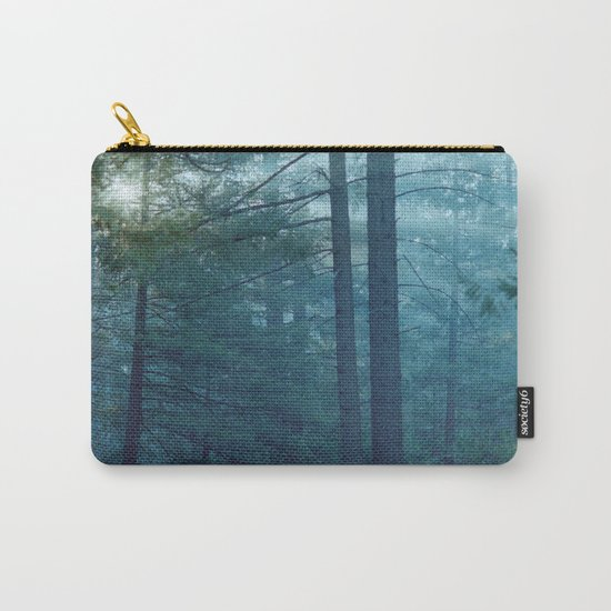 no lying in the still Carry-All Pouch