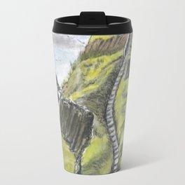 Ynys Llanddwyn, Anglesey Travel Mug