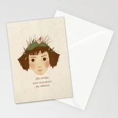 AMELIE POULAIN Stationery Cards
